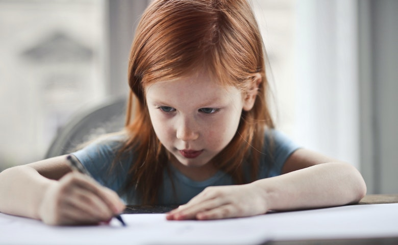 Why You Shouldn't Give Kids Homework