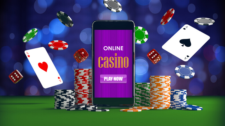 Online Casinos Vs. Traditional Casinos: Which One is the Best?