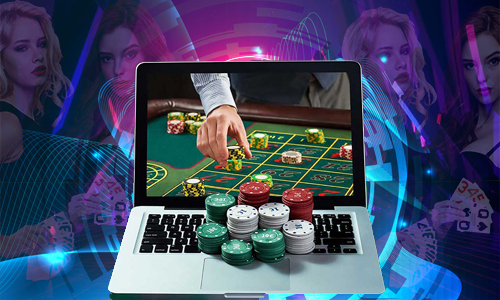 Tips to Choose an Online Casino